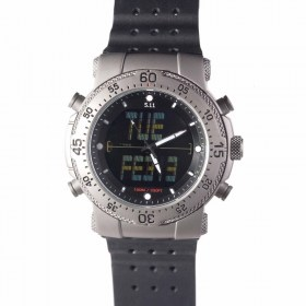 H.R.T.® TITANIUM WATCH (1)